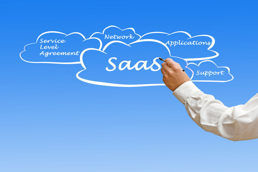 saas,SaaS,BAT,Salesforce